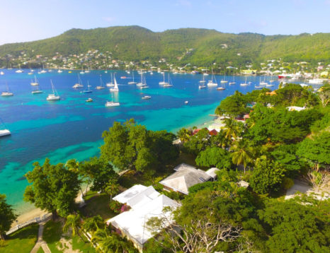 Admiralty Bay-Bequia