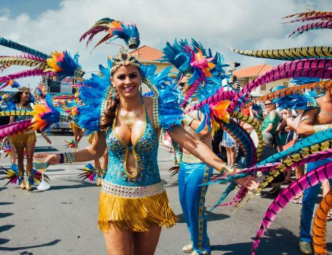 carnaval-carriacou