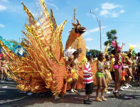 carnaval-kingston