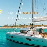 Star Voyage Antilles au Salon Nautique de Paris 2019